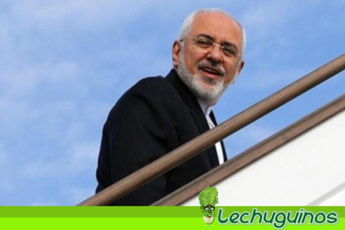 Canciller iraní asistirá a la investidura del presidente de Bolivia