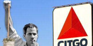 Guaidó también quebró Citgo y contrata a la firma JPMorgan para negociar sus acciones