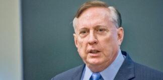 Douglas Macgregor Trump instala en el Pentágono a un funcionario antiguerra