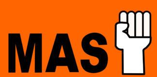 Partido opositor MAS ve con buenos ojos retomar el diálogo nacional