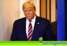 Trump asegura que abandonará la Casa Blanca si Colegio Electoral vota por Biden