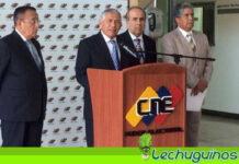 Expertos latinoamericanos avalan sistema electoral de Venezuela