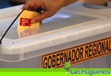 Fuerte abstención marca jornada de elecciones locales en Chile