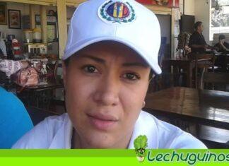 Gobernadora Laidy Gómez no participará en la consulta popular pero sí en parlamentarias