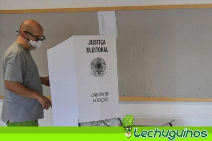 Grandes ciudades de Brasil dan la espalda a candidatos de Bolsonaro