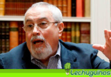 "Guillermo Aveledo publicó un video falso sobre supuesto ""voto vigilado"""