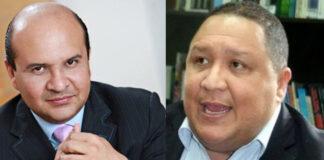 José Brito: Roland Carreño es un pendejo que está pagando los platos rotos