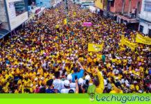 Luis Parra asegura que el 6D habrá una participación masiva