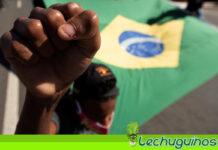 ONU denuncia racismo en Brasil tras asesinato de afrodescendiente
