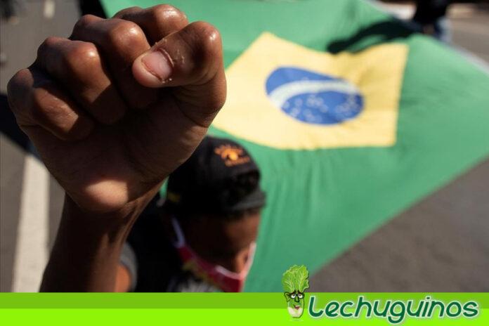Pedirán a Tribunal Supremo que prohíba la Copa América en Brasil
