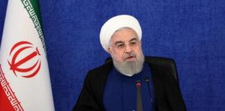 Rohani_ Nueva Administración de EEUU se rendirá ante pueblo iraní