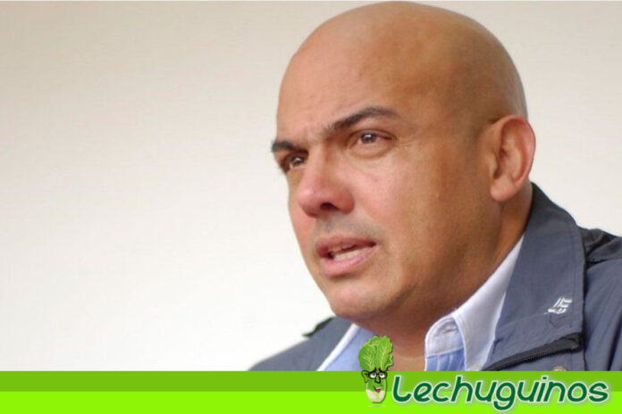 TSJ solicita a EE.UU. la extradición de Cliver Alcalá Cordones