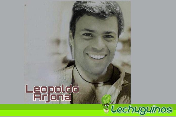 """Tras su fracaso como político ahora Leopoldo López se la tira de """"poeta"""""""