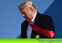 Juicio político contra Trump comenzará la semana del 8 de febrero