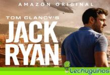 Vea como la serie gringa Jack Ryan trata de vender una falsa realidad de Venezuela