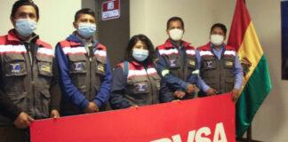 Venezuela recupera instalaciones de Pdvsa en Bolivia