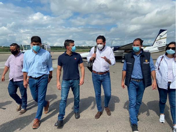 Avión de empresa que llevó a Leopoldo López a Bogotá estuvo involucrado en narcotráfico en 2018 Captura-de-pantalla-2020-12-12-a-las-12.32.13-p.-m.