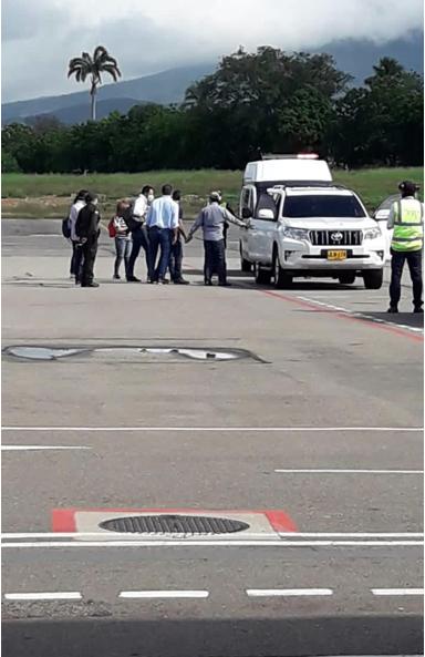 Avión de empresa que llevó a Leopoldo López a Bogotá estuvo involucrado en narcotráfico en 2018 Captura-de-pantalla-2020-12-12-a-las-12.33.42-p.-m.