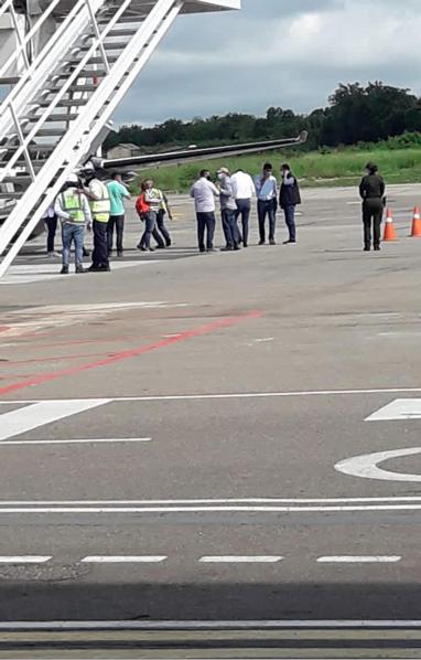 Avión de empresa que llevó a Leopoldo López a Bogotá estuvo involucrado en narcotráfico en 2018 Captura-de-pantalla-2020-12-12-a-las-12.33.52-p.-m.