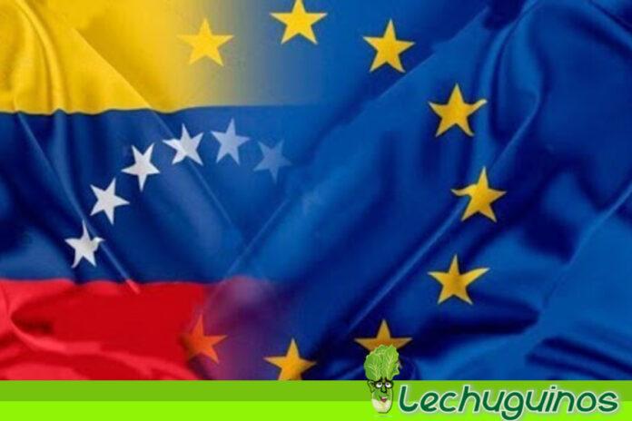 Denuncian injerencia de políticos de derecha europea en asuntos de Venezuela
