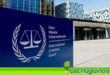 Fiscalía de la CPI critica las presiones externas de la OEA sobre Venezuela