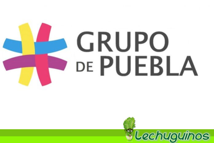 Grupo de Puebla aplaude acuerdo de Gobierno de Venezuela y oposición