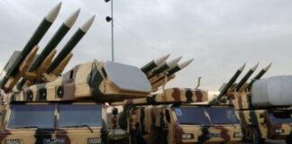 Irán responderá contundentemente a quien amenace su seguridad