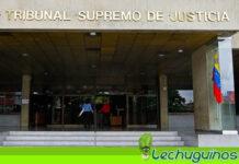 TSJ activará mil 250 tribunales en el país durante elecciones parlamentarias