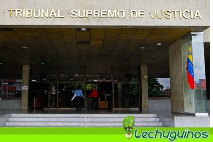 TSJ felicitó al pueblo venezolano por elecciones legislativas