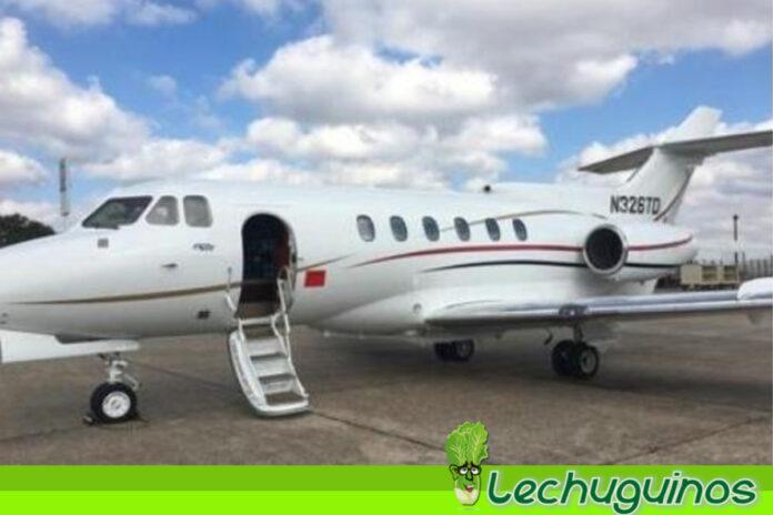 ncautan avión del Departamento del Tesoro cargado con droga en Guatemala