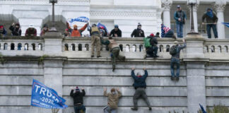 "América Latina reacciona al ""autogolpe"" en EEUU tras asalto a Congreso"