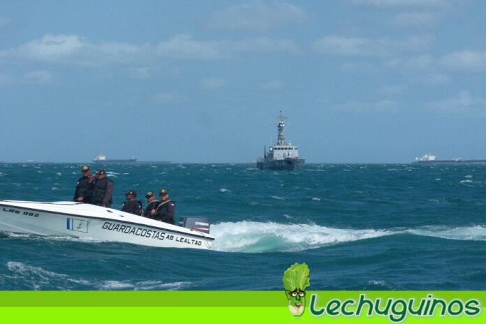 ! FANB realizó patrullaje aéreo y fluvial para resguardar Fachada Atlántica