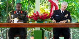 Comando Sur desafía a Venezuela firmando pacto militar con Guyana