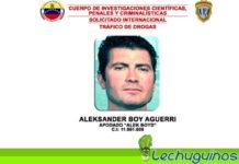 Conozca quien es alias Alek Boyd el narco y psicópata violador