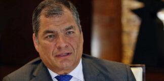 Rafael Correa puso en su sitio a periodista de NTN24 obsesionado con Venezuela