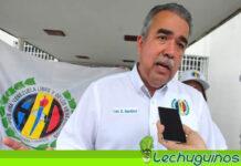 Luis Eduardo Martínez Diputado adeco le exige a Guaidó explicar robo de 53 millones de dólares