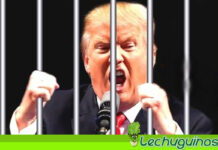 Michael Moore augura días de cárcel para Donald Trump