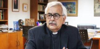 Padre virtuoso ve con buenos ojos diálogo convocado por la AN