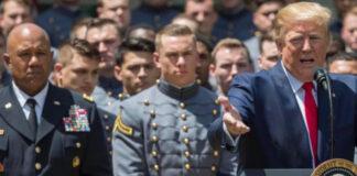 Pentágono a Trump_ No use el Ejército para revertir las elecciones