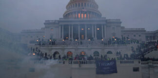 FBI descubre pruebas de que el ataque al Capitolio de fue premeditado