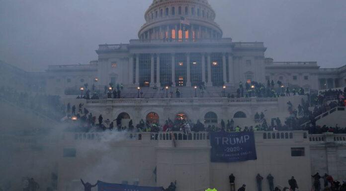 Donald Trump pagó casi 3 millones de dólares a organizadores del asalto al Capitolio
