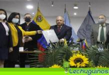 Poder Ciudadano trabajará de la mano con el nuevo parlamento