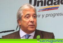Ex secretario de la MUD asegura que la oposición está dividida y fracasada