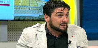 Parlamentario español califica de intolerable la injerencia de UE sobre Venezuela