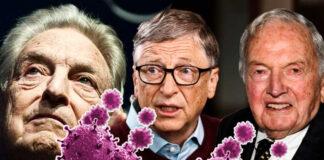 Tribunal peruano acusa a Bill Gates, Soros y Rockefeller de crear el Covid-19