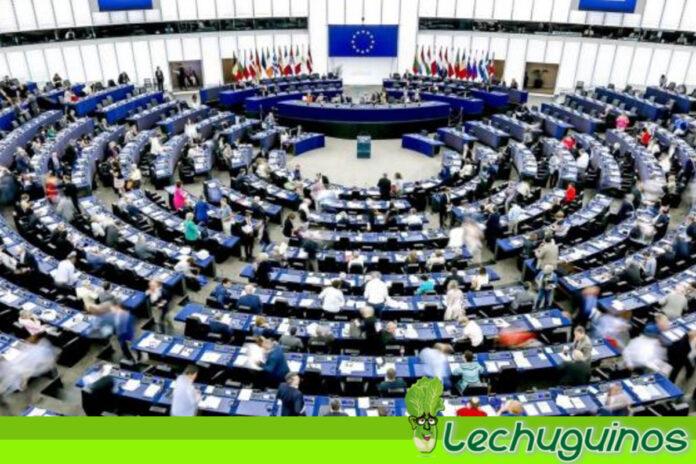 Vea como este Eurodiputado descargo a Guaidó y a Leopoldo López