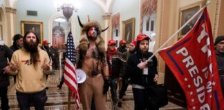 Después de promover violencia ahora Trump critica a asaltantes del Capitolio