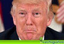 Donald Trump no descarta postularse en 2024 en su vuelta a escena pública