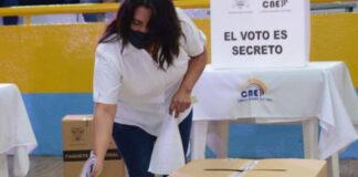 ¡EL PUEBLO QUIERE CAMBIO! Presidenciales en Ecuador se definirán en segunda vuelta