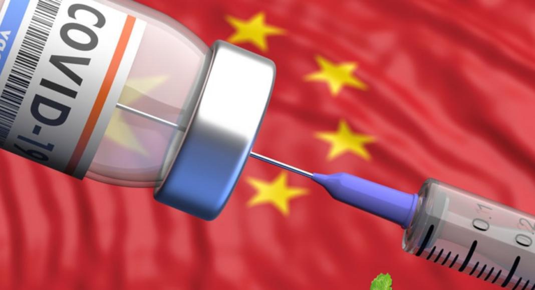 ¡ANDAN CHORREA'OS! El uso de vacuna china en América Latina preocupa a EEUU